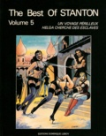Robert Mérodack et Eric Stanton - The Best Of Stanton volume 5 - Un Voyage Périlleux suivi de Helga cherche des Esclaves.