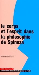 Le corps et lesprit dans la philosophie de Spinoza.pdf