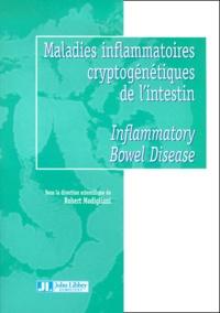 Openwetlab.it Maladies inflammatoires cryptogénétiques de l'intestin : Inflammatory Bowel Disease Image