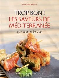 Feriasdhiver.fr Les saveurs de Méditerranée Image