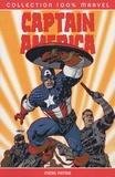 Robert Morales et Christopher Bachalo - Captain America Tome 2 : Mère patrie.