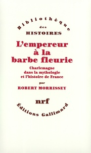 Robert Morrissey - .