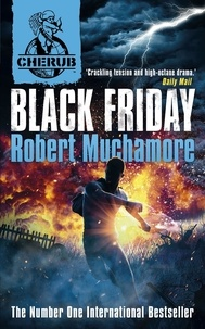 Robert Muchamore - Black Friday.
