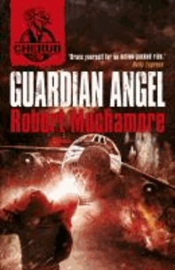 Histoiresdenlire.be Cherub 02. Guardian Angel Image