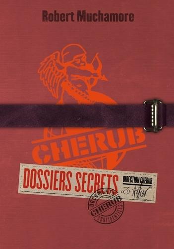 Cherub  Dossiers secrets