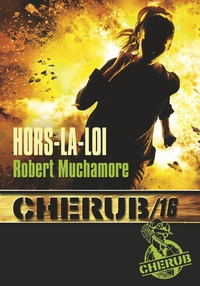 Cherub Tome 16.pdf