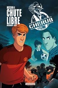 Cherub Tome 4 - Robert Muchamore  