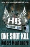 Robert Muchamore - Henderson's Boys 06. One Shot Kill.