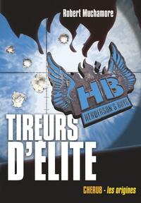 Télécharger des livres google pdf Henderson's Boys Tome 6 9782203060814 par Robert Muchamore  in French