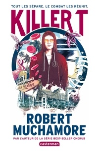 Robert Muchamore - Killer T.