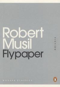 Robert Musil - Flypaper.