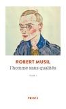 Robert Musil - L'homme sans qualités Tome 1 : .