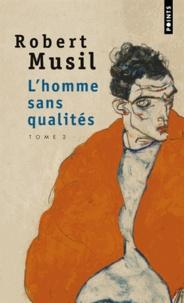 Meilleurs téléchargements d'ebook L'homme sans qualités Tome 2 (French Edition)  9782757803691