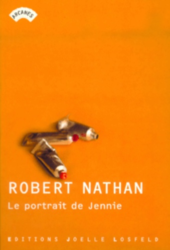 Robert Nathan - .
