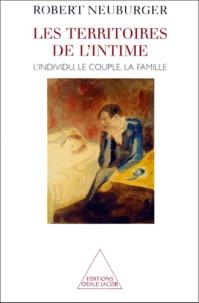 Les territoires de lintime. - Lindividu, le couple, la famille.pdf