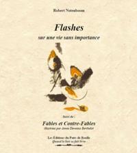 Robert Notenboom - Flashes sur une vie sans importance.