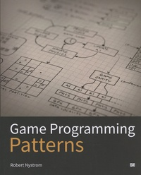 Robert Nystrom - Game Programming Patterns.