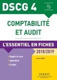 Robert Obert - Comptabilité et audit DSCG 4.