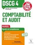 Robert Obert et Marie-Pierre Mairesse - DSCG 4 Comptabilité et audit - Manuel - Réforme Expertise comptable 2019-2020.