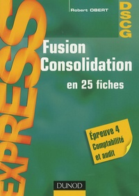 Ucareoutplacement.be Fusion Consolidation en 25 fiches Image