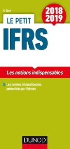 Robert Obert - Le petit IFRS - Les notions indispensables.