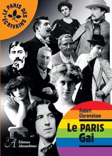 Robert Olorenshaw - Le Paris gai.