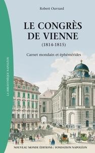 Checkpointfrance.fr Le congrès de Vienne (1814-1815) - Carnet mondain et éphémérides Image