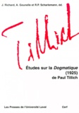 Robert-P Scharlemann et  Collectif - .