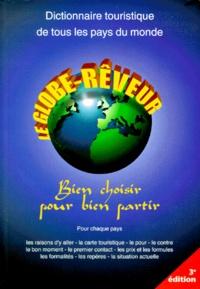 Openwetlab.it Le Globe-Rêveur - Dictionnaire touristique de tous les pays du monde Image