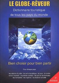 Corridashivernales.be Le Globe-Rêveur - Dictionnaire touristique de tous les pays du monde Image