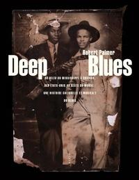 Robert Palmer - Deep Blues.
