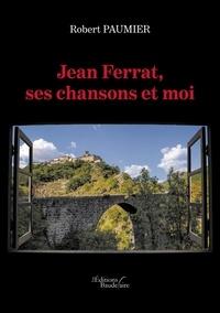 Histoiresdenlire.be Jean Ferrat, ses chansons et moi Image