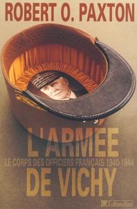 Larmée de Vichy - Le corps des officiers français, 1940-1944.pdf