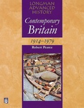 Robert Pearce - Contemporary Britain 1914-1979.