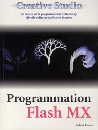 Flash MX Programmation ActionScript - Robert Penner   Showmesound.org