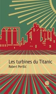 Rhonealpesinfo.fr Les turbines du Titanic Image