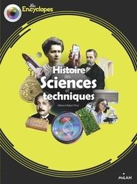 Robert Pince et Hélène Pince - Histoire des sciences et techniques.