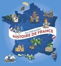 Robert Pince - Ma première histoire de France.