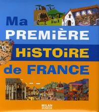 Era-circus.be Ma première histoire de France Image