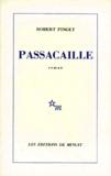 Robert Pinget - Passacaille.