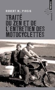 Lire le livre en ligne gratuit sans téléchargement Traité du zen et de l'entretien des motocyclettes