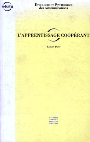 Robert Pléty - L'apprentissage coopérant.