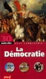 Robert Poitrenaud - La démocratie.