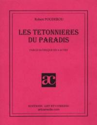 Robert Poudérou - .