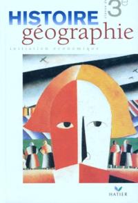 Histoire géographie - Initiation économique, classe de 3e.pdf