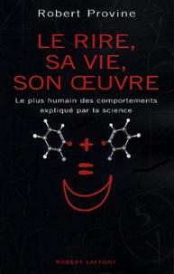 Accentsonline.fr Le rire, sa vie, son oeuvre - Le plus humain des comportements expliqué par la science Image