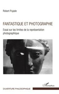 Galabria.be Fantastique et photographie - Essai sur les limites de la représentation photographique Image
