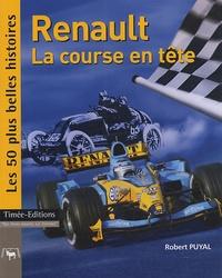 Renault, la course en tête - Les 50 plus belles histoires de Renault Sport.pdf