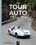 Robert Puyal et Denis Boussard - Tour Auto Optic 2000.