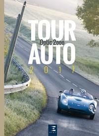 Robert Puyal et Denis Boussard - Tour Optic 2000.